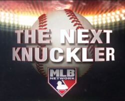 The Next Knuckler