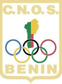 Benin olympic