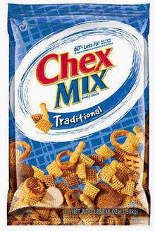 Chexmix4