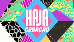 Haja Coração 2016 teaser
