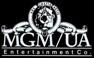MGM UA Entertainment Company 1982