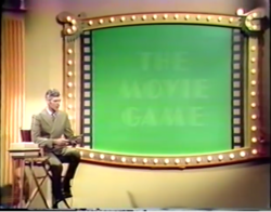 The Movie Game 1969