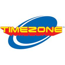 Timezone Arcade