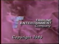 Tribune Entertainment Company (1989)