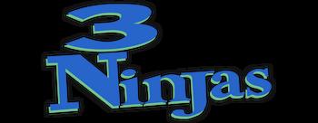 3-ninjas-movie-logo