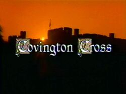 Covington Cross Title Screen