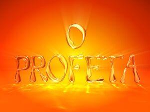 Logotipo o profeta