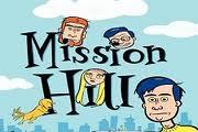 Mission hill logo