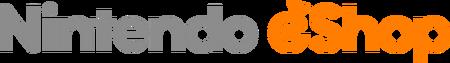 Nintendo eShop logo2012