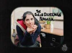 Sarah silverman pro
