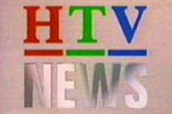 HTV News 1989