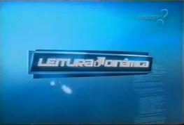 Leitura Dinâmica - Logo 2005