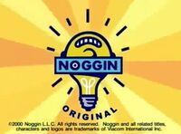 Noggin Originals 1999