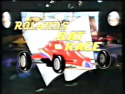 Rolands rat race title