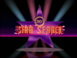 Sky star search1990a