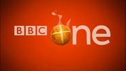 BBC One Hot Cross Bun sting