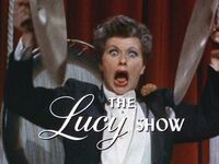 Lucy Show 1964