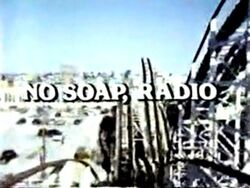 No soap radio-show