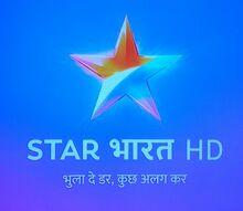 Star Bharat HD