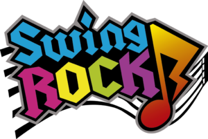 Swing rock logo
