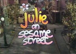 Title juliesesame