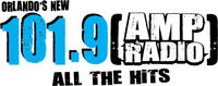 WJHM 101.9 AMP Radio
