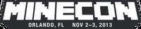 350px-MineCon 2013 Logo
