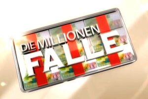 Die Millionen-Falle logo