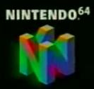 Nintendo 64 E3 1997