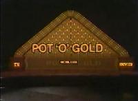 Pot o gold