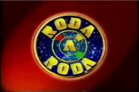 Roda a Roda logo 2003