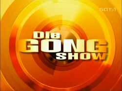 Die Gong Show 2003