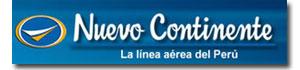 Nuevo continente logo