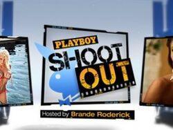 Playboy shootout-show