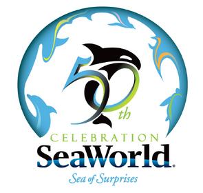 SeaWorld 50th
