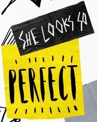 She Looks So Perfect logo