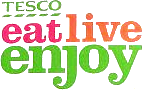 Tesco Eat Live Enjoy (2013)