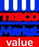 Tesco Market Value