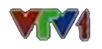 Vtv1 logo