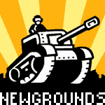 Newgrounds Old Logo