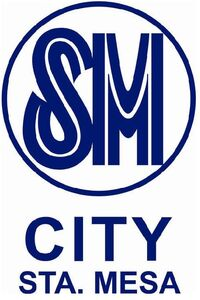 SM Sta mesa logo 5