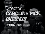 Bbctv copyright 1974