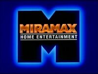 Miramax home entertainment 90s