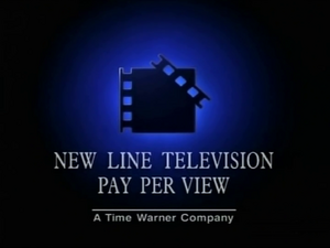 New Line Television Pay Per View 1997