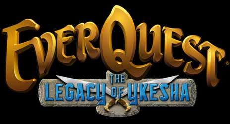 EverQuest The Legacy of Ykesha