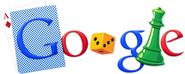 Google John Harsányi's Birthday