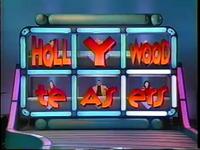 Hollywood teasers