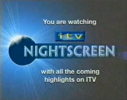Nightscreen 2002