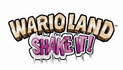 Normal WarioLandShake Logo