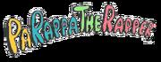 PaRappa The Rapper logo 1996
